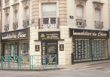 Immobilier du Chêne Luxeuil-les-Bains (70300)