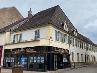 Immobilier du Chêne Lure (70200)